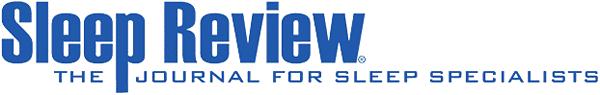 sleep review logo
